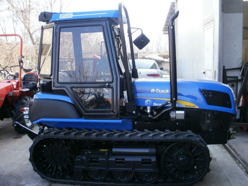 Tk 4030 New Holland Google Search Ford Tractors Tractors New