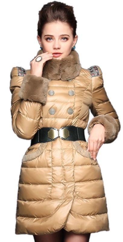 Fashion Down Jacket | Fashion Down Jacket | Pinterest | Fashion ...