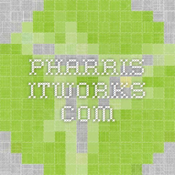 pharris.itworks.com
