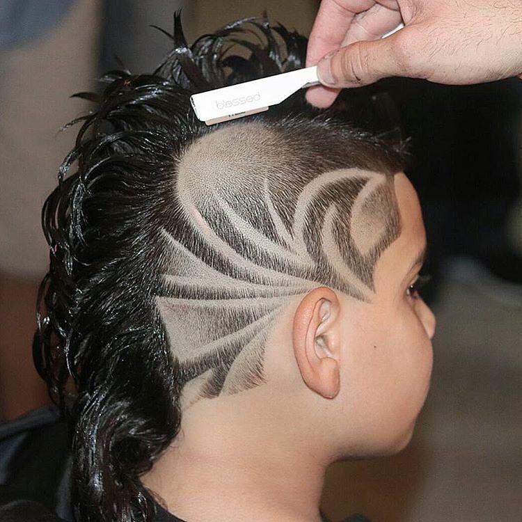 Pin On Fade Hair Design