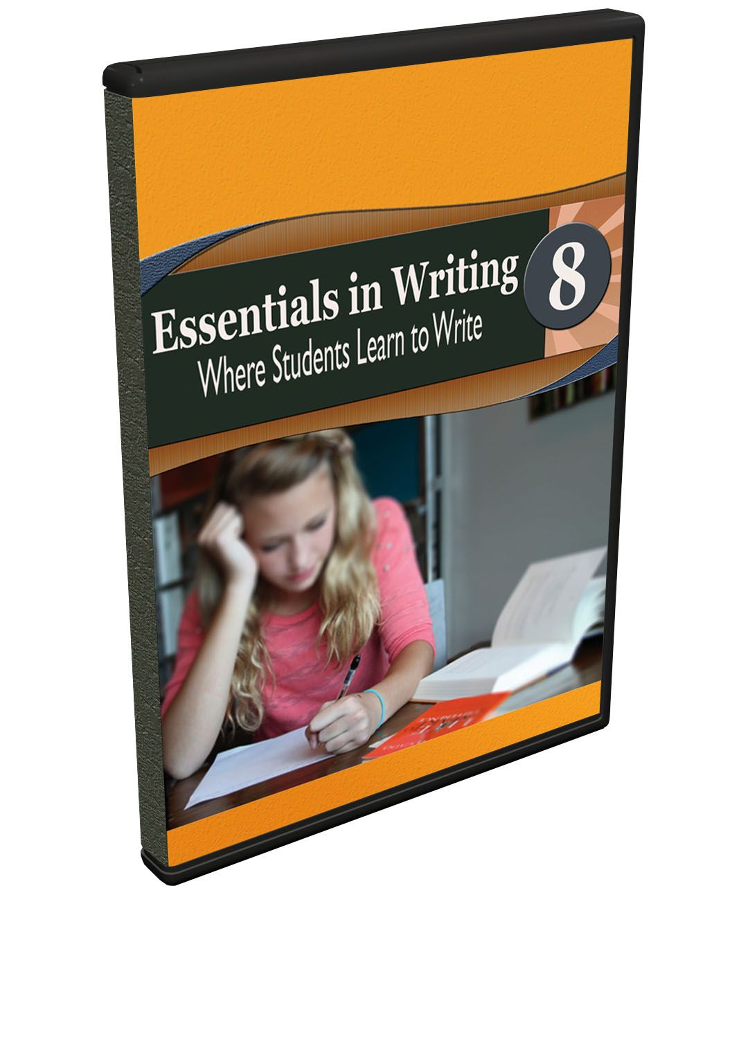 How to write an admission essay 8th grade level