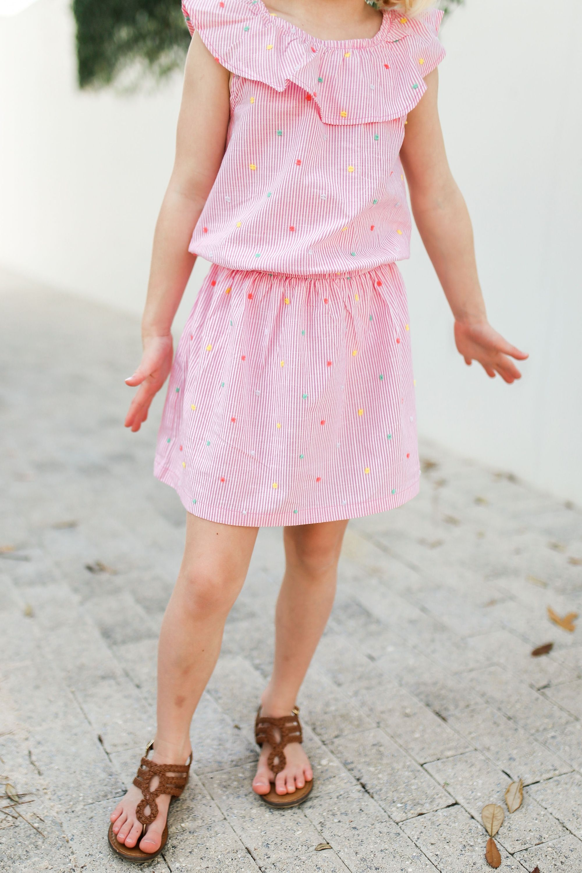An Effortless Everyday Spring Look With Walmart Classic Kids Clothes Girls Sundress Casual Dresses For Women [ 3000 x 2000 Pixel ]