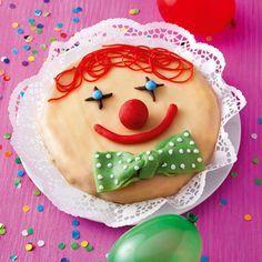 Clowntorte Rezept | Küchengötter