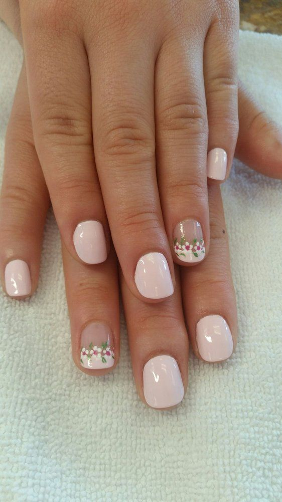 Photo Of Creative Nail Spa Belmont Ca United States Regular