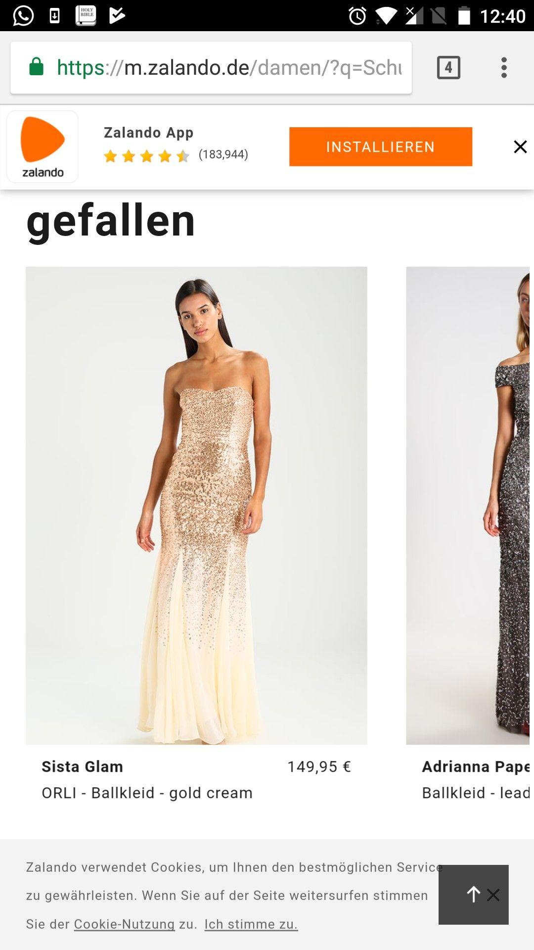 pinsusanne klassen on kleider | prom dresses, dresses