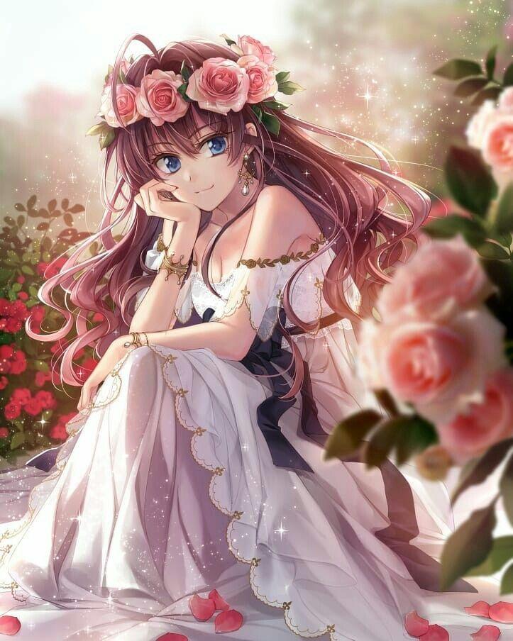 anime manga おしゃれまとめの人気アイデア pinterest poulet pizarro fabian かわいいアニメガール アニメ 王女 芸術的アニメ少女
