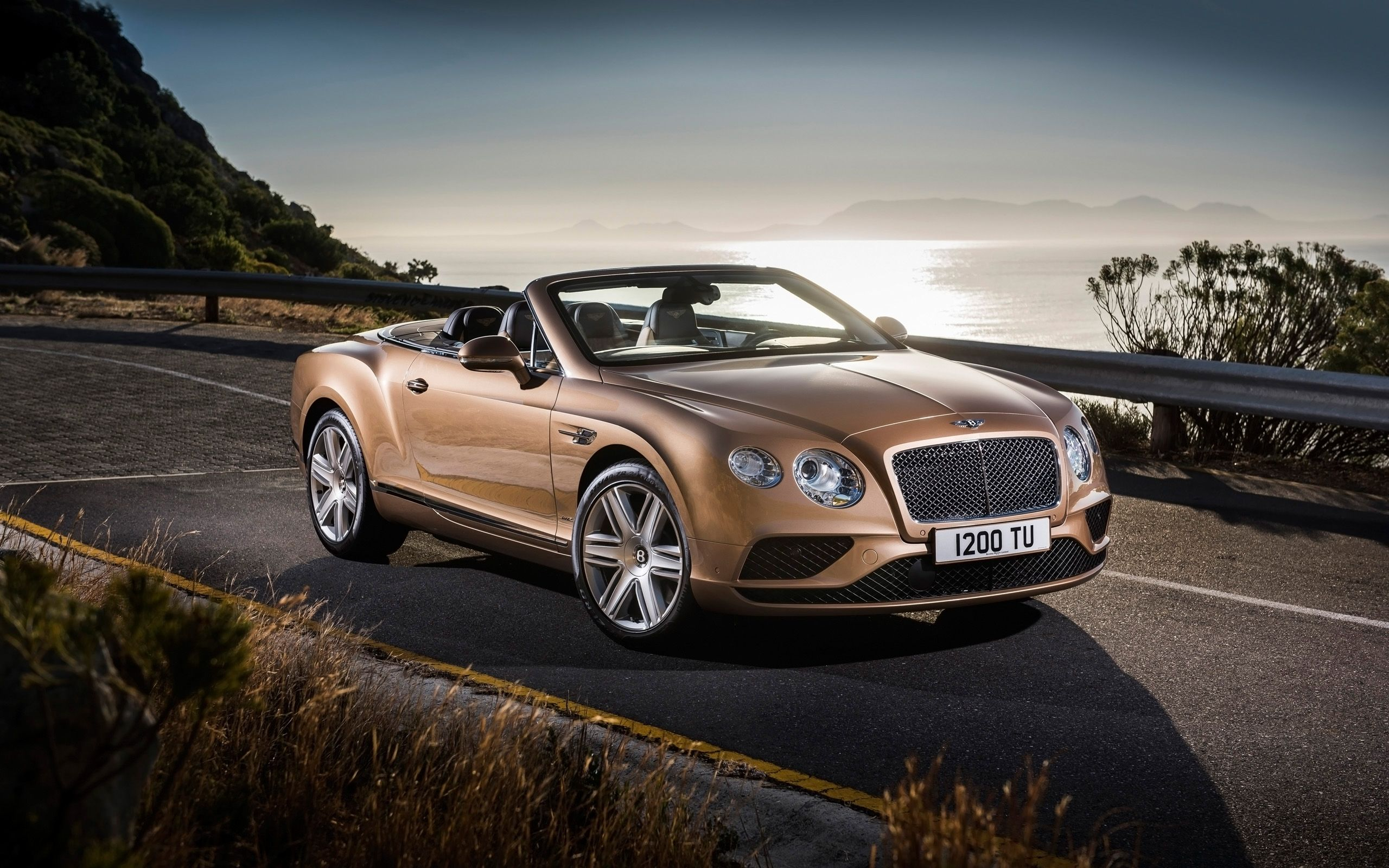 Bentley Continental Supersports Convertible Wallpapers HD Wallpapers