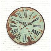 """Found it at Wayfair - Country Oversized 41"""" Wall Clock"""