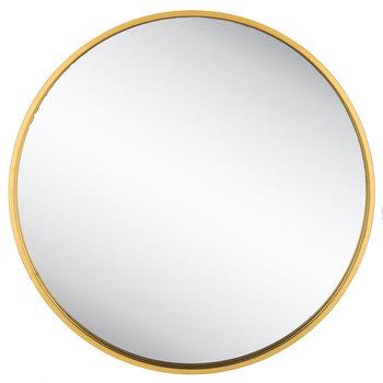 Round Gold Metal Wall Mirror Mirror Wall Round Gold Mirror Gold Circle Mirror