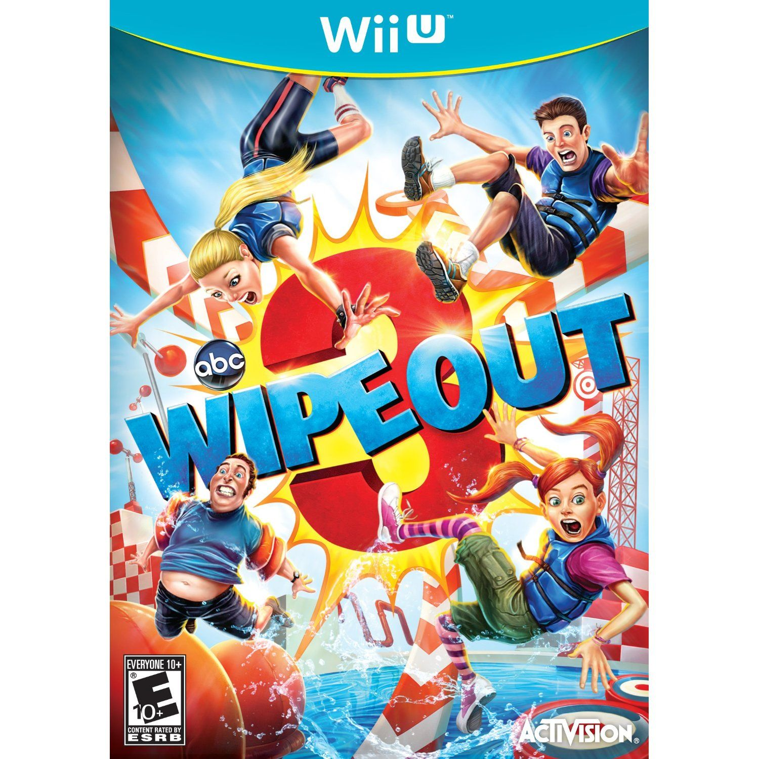 Wipeout has been a very successful game for the entire