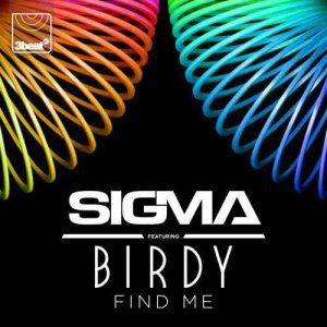 Sigma Find Me feat. Birdy (iTunes CDQ) Download Songs