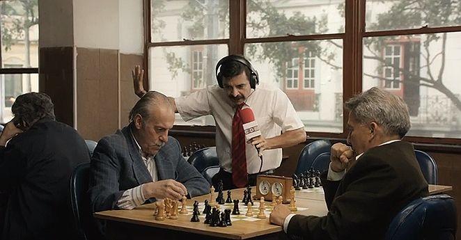 Vuelve el famoso corresponsal de Davivienda:  ¡Ricardo Jorge!