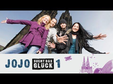 Jojo sucht das Glück Staffel 1 Trailer Telenovela für