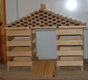 kapla recherche google kapla pinterest kapla activit et cole. Black Bedroom Furniture Sets. Home Design Ideas