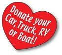 Community Action Napa Valley Donate car, Donate, Donate