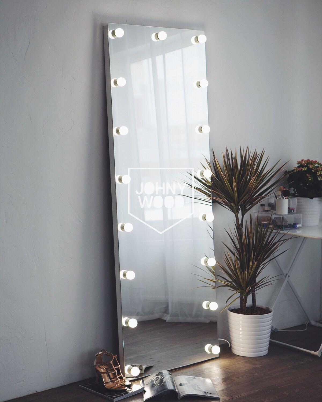 Зеркало во весь рост своими руками фото 625