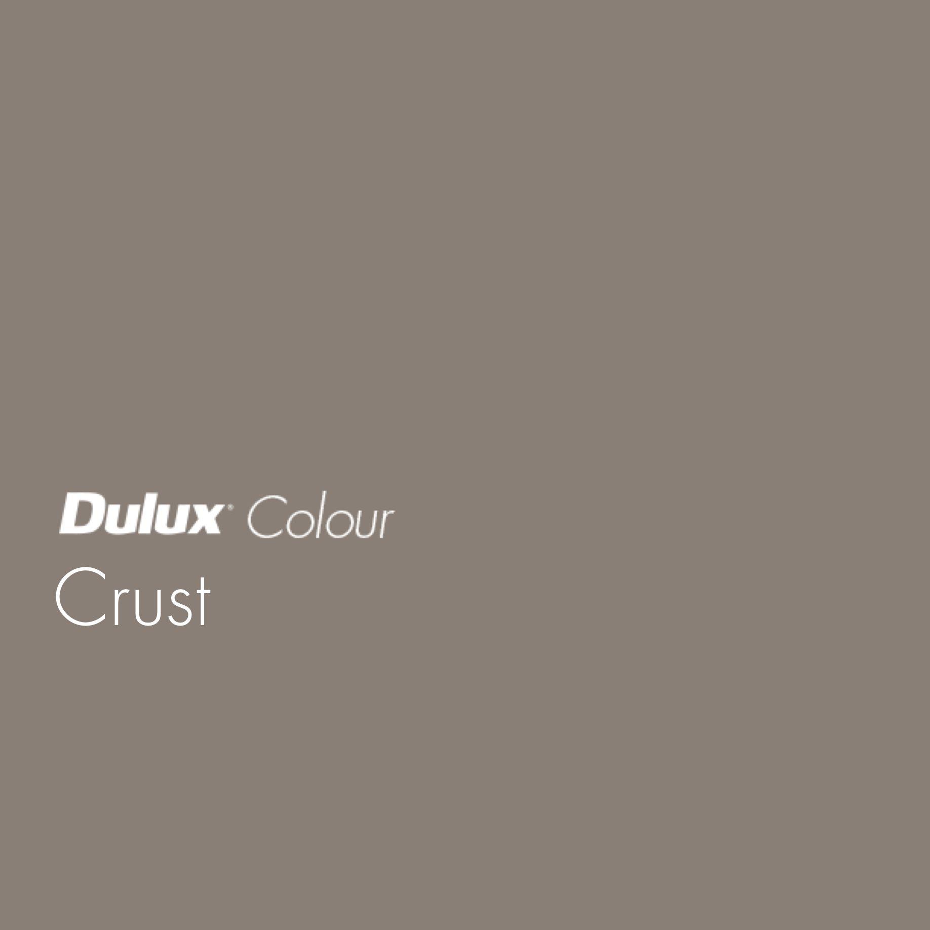Idea Paint Dulux Crust