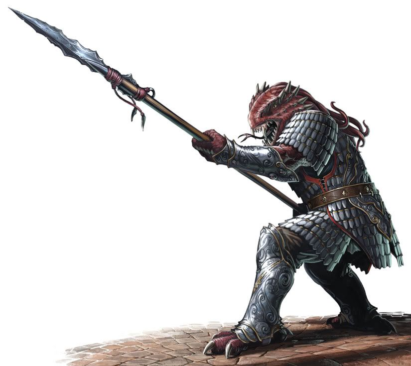 Dungeons and Dragons Dragonborn   Thread: Dungeons and Dragons