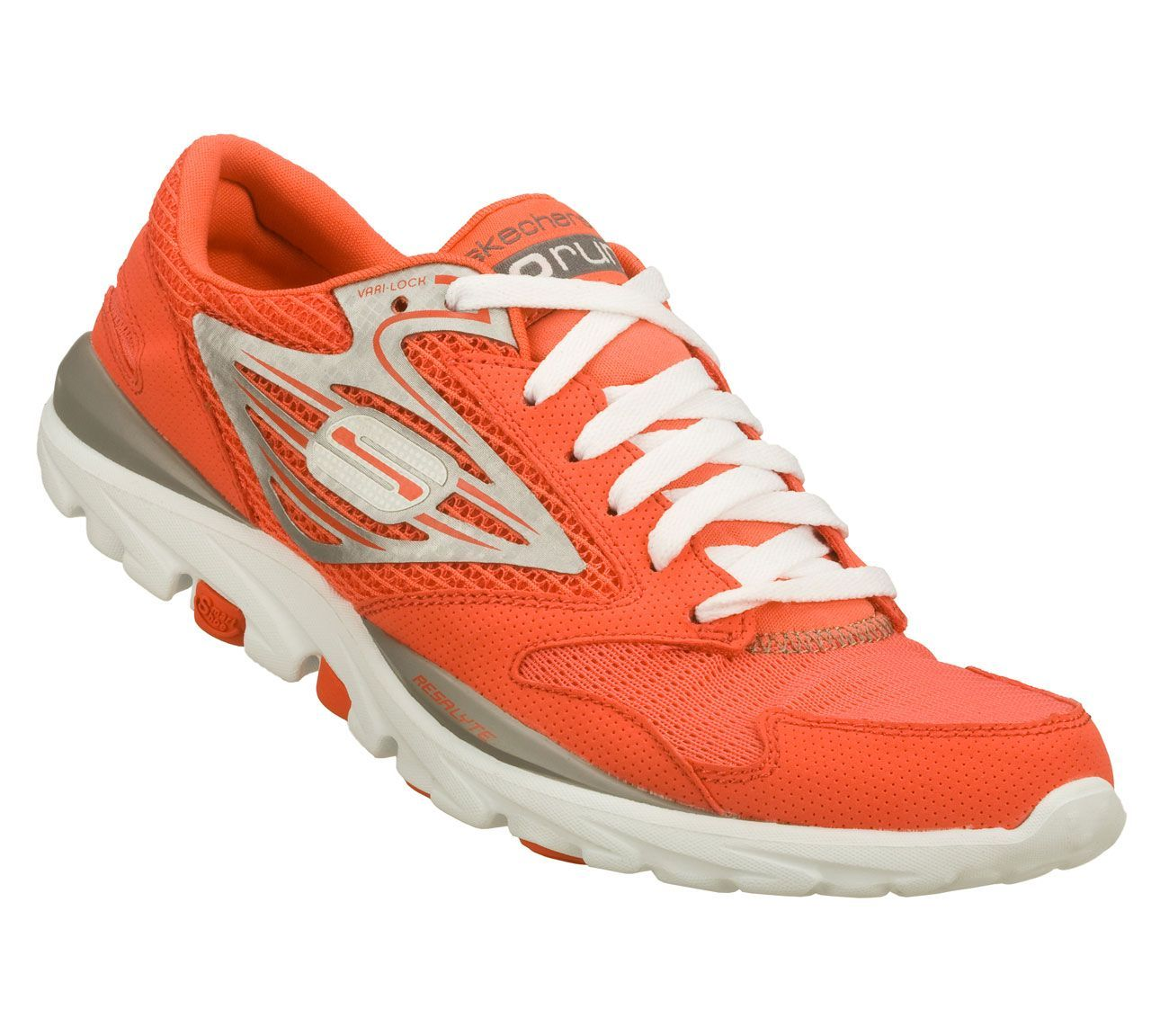 Hmmm... maybe in Coral too!  -) Women s Skechers GOrun Running Shoes ... 9b5079769