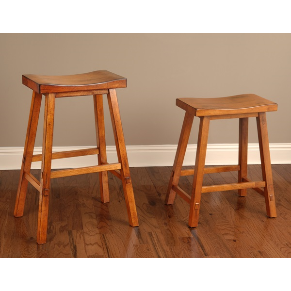 Backless Bar Stool | Brianu0027s Furniture
