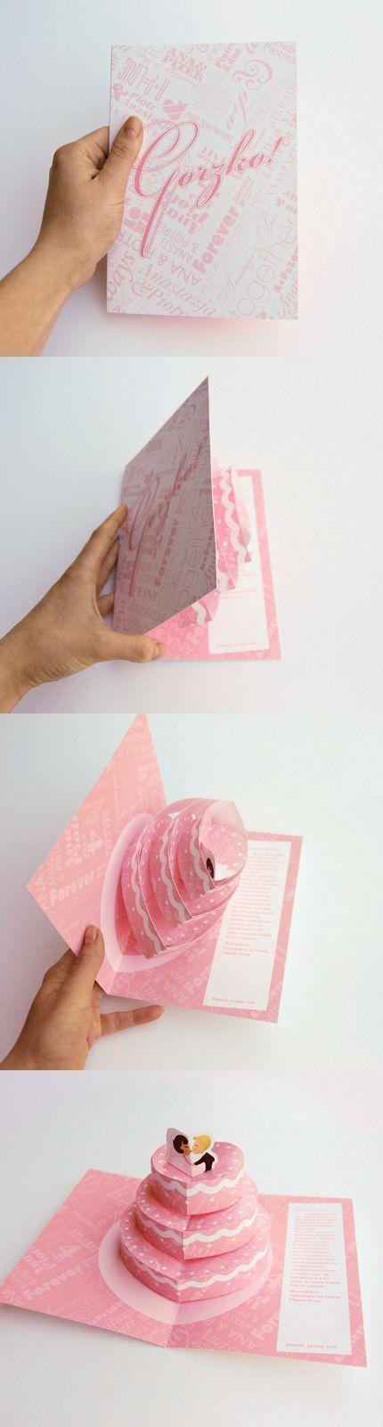63 diseños de invitaciones para boda realmente creativas Diseño de - invitaciones para boda originales
