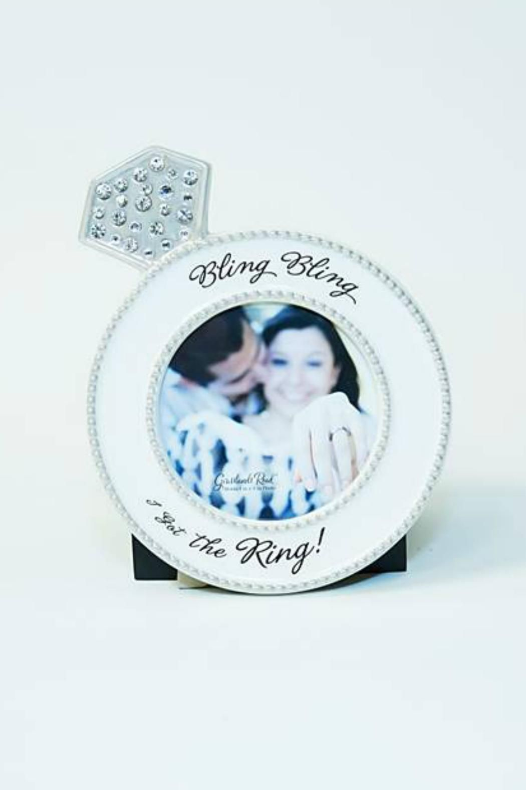 Amscan Bling Photo Frame | Bling, Unique and Ring
