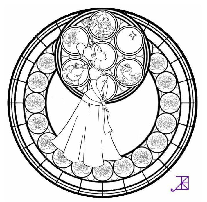 Pin de Sandra Antão en Princesas   Pinterest   Mandalas, Mandalas ...
