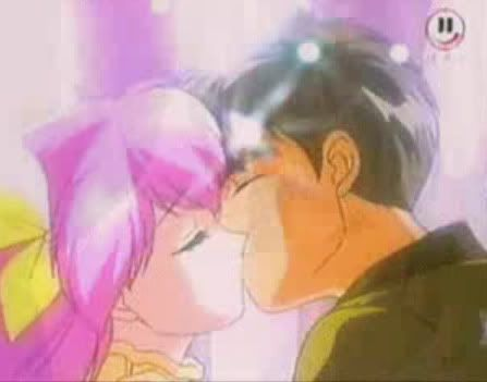 Momoko And Yosuke Wedding Peach