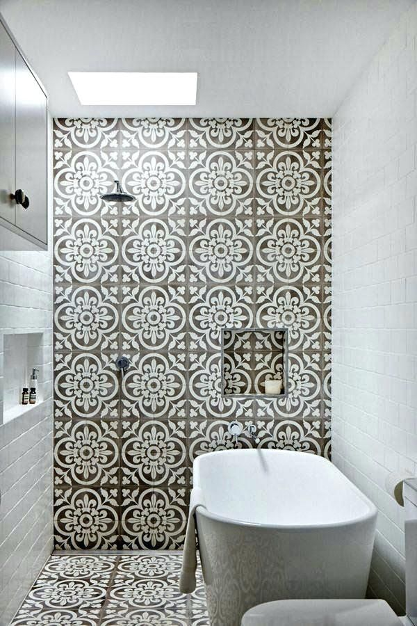 Moroccan Tiles Bathroombathroom Tile Inspiration Tiling Bathroom