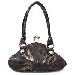 #Emesa                    #BagsHandbags             #Kiss-Lock #Zebra #Print #Handbags #Exotic #Velvet #Purse #Chocolate          Kiss-Lock Zebra Print Handbags Exotic Velvet Purse - Chocolate                                          http://www.seapai.com/product.aspx?PID=6807561