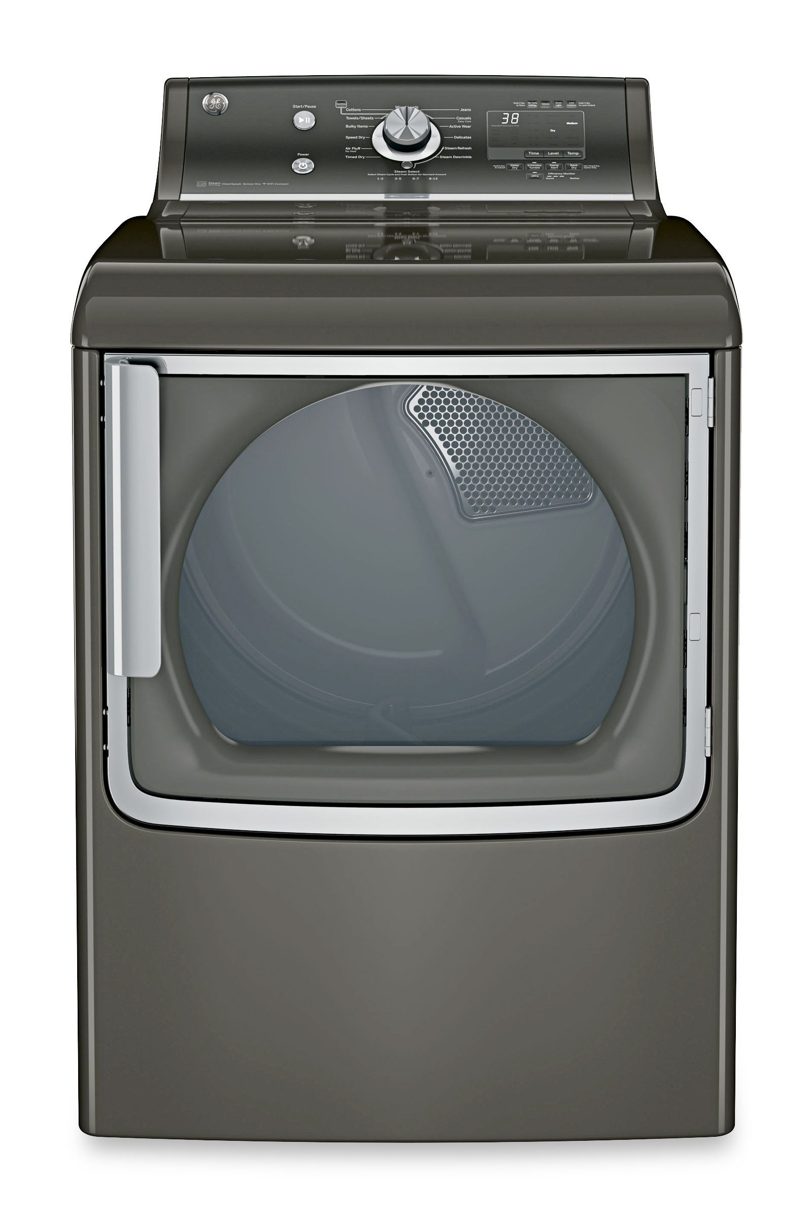 8 Best Dryers To Buy In 2019 According To Cleaning Experts Electric Dryers Gas Dryer Best Dryer