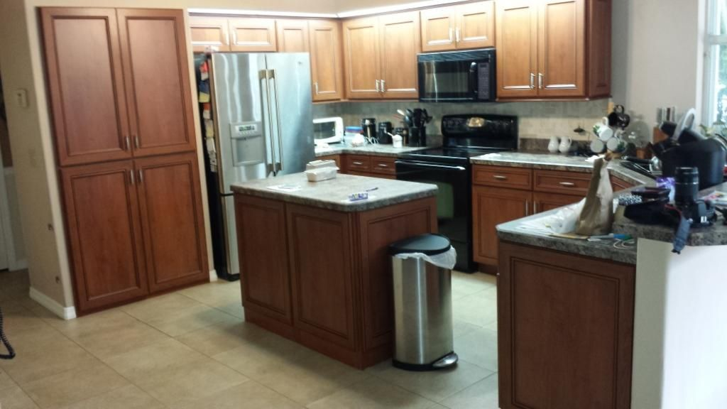 Re A Door Kitchen Cabinet Refacing Tampa From Kitchen Cabinets Tampa Fl