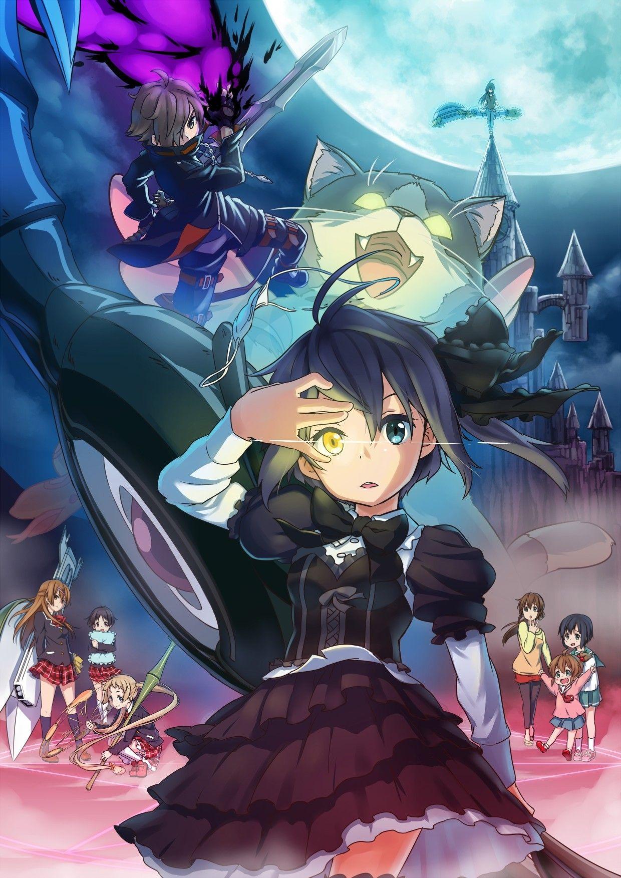 Chuunibyou Demo Koi Ga Shitai Episodio 9 Online - Animes ...