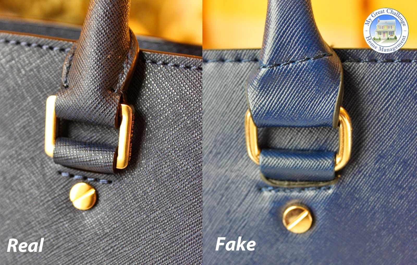 clearance prices new images of online retailer Pin by Thea Gumbao on MK real vs fake | Handbags michael ...