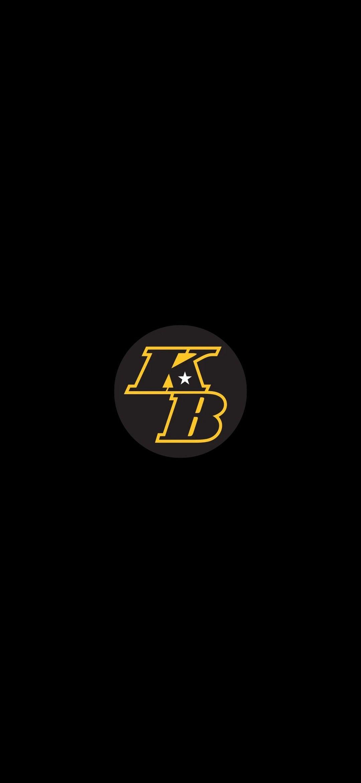 Kobe Bryant Commemorative Patch Kobe Bryant Wallpaper Kobe Bryant Poster Kobe Bryant Pictures Android kobe bryant logo wallpaper hd