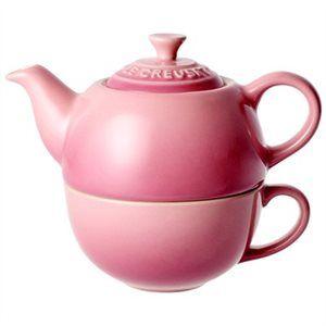 Le Creuset Tea For One Bonbon