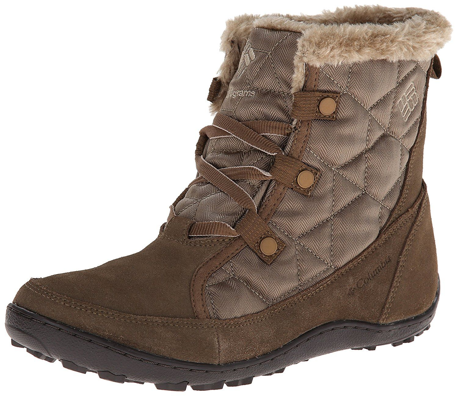 e60e0f87ef Columbia Women's Minx Shorty Oh Herringbone Winter Boot * Be sure to check  out this awesome product.