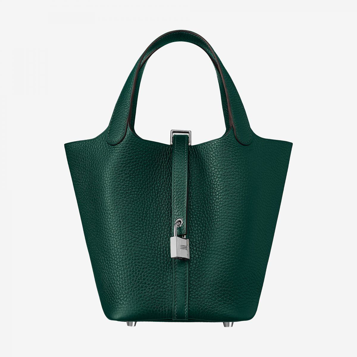 795e4d7a5042 hermes vert cypres picotin phw sac-picotin-lock-18 | bags in 2019 ...