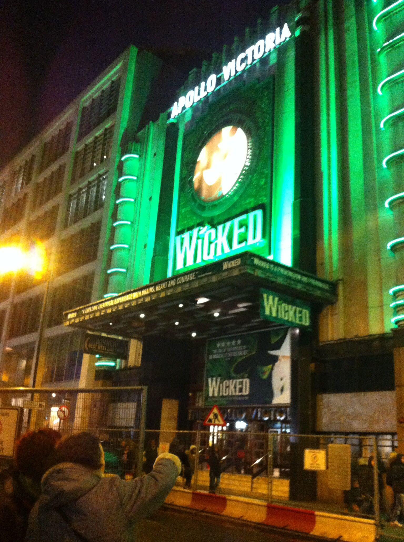 Wicked! London