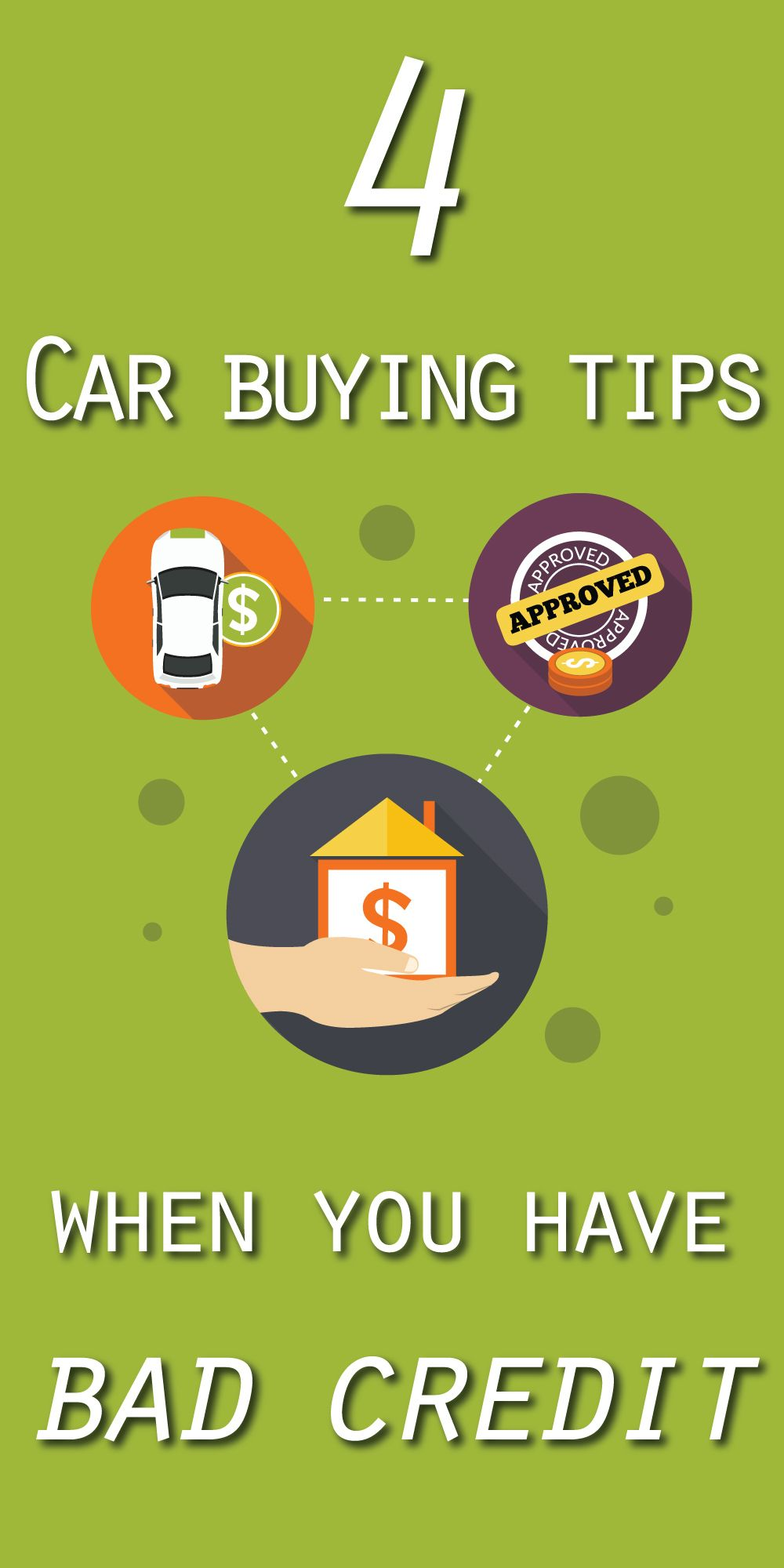 How Do I Get An Auto Loan With Bad Credit? AutoPayPlus