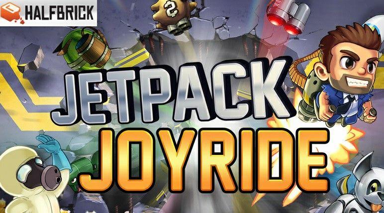 Download Jetpack Joyride for PC on Windows 7, XP, 8   Narender