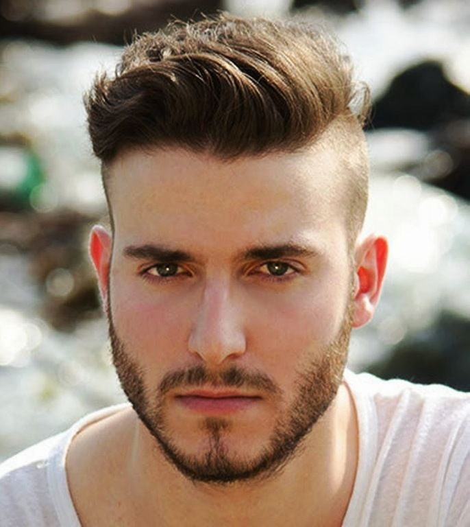 white guy short haircuts | Hair Colour Your Reference | Men\'s ...