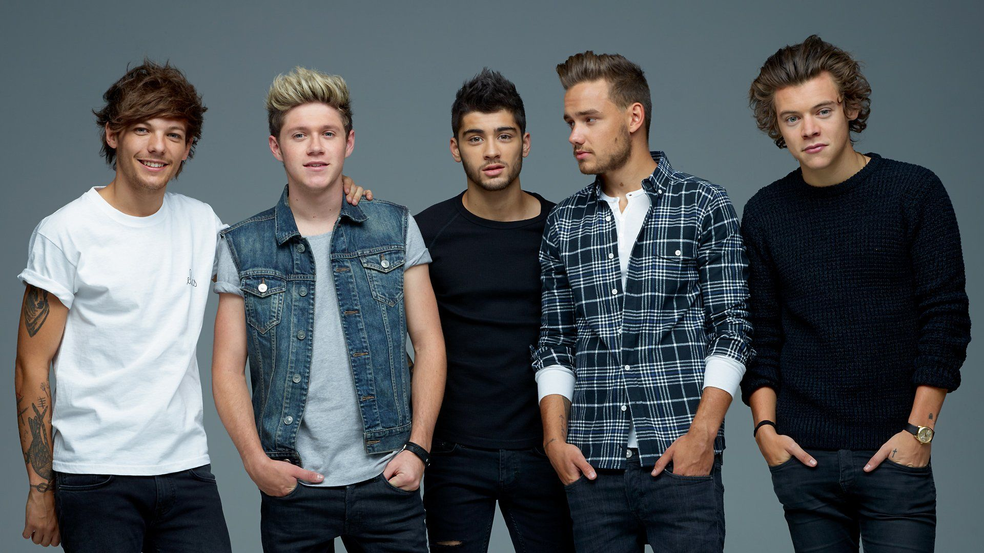 One Direction Desktop Wallpaper Hd