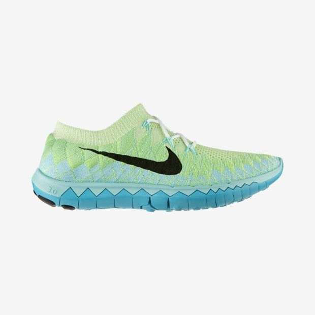 Nike Free 3.0 Flyknit Women's Running Shoe from Nike
