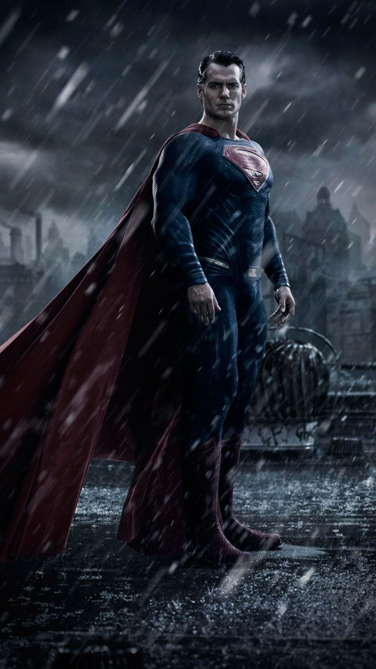 Beautiful Wallpapers For The Wall Of Your Phone Is Very Important And In Demand Checkout Our 30 Most Superman Poster Superman Henry Cavill Batman And Superman
