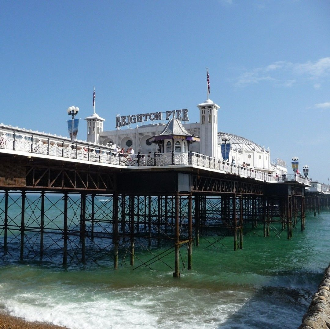 We've Just Added Some Great New #Brighton Apartments To
