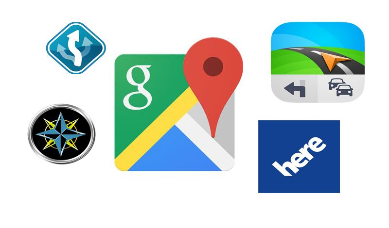 Pin By Androidpages Official On All Updates Gps Navigation