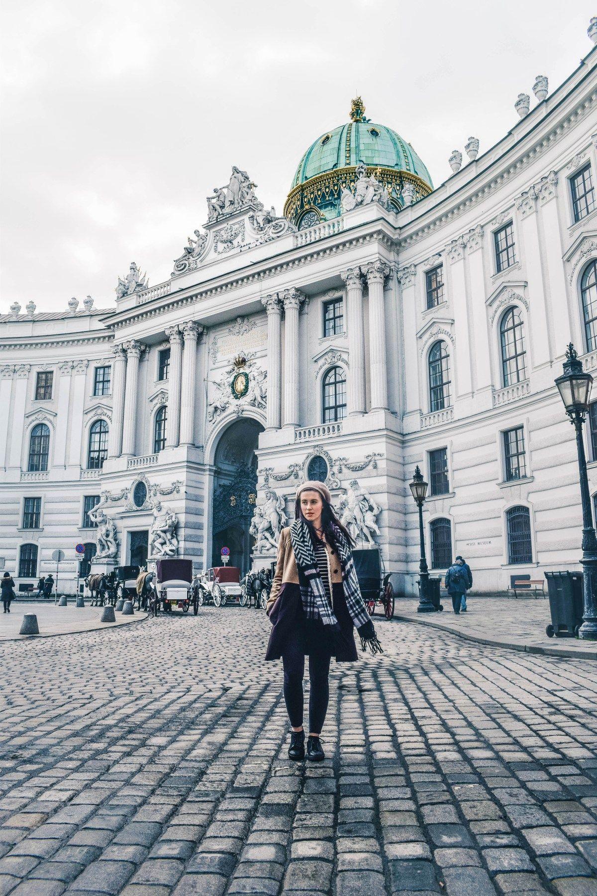 Best Things To Do In Vienna Austria A First Timer S Guide The Travel Leaf Vienna Travel Vienna Austria Travel