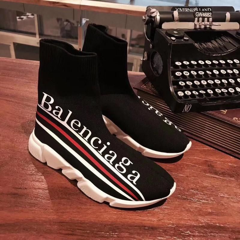 balenciaga speed knit mens sale