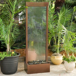 Water Fountains Design Do It Yourself And Craft Ideas